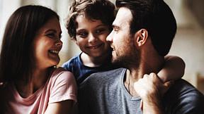 Bedürfnisorientierte Elternschaft