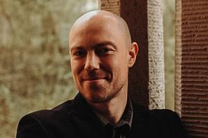 Dr Niklas Gebele